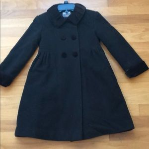 Rothschild Brown Dress Coat
